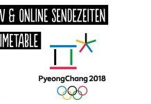 Timetable und Sendetermine für Slopestyle und Halfpipe bei den Olympischen Spielen 2018 (Free-TV, Pay-TV & Stream)