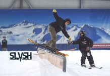 SLVSH Team Game: Austria vs. Syden (+ Behind the Scenes Gallery)