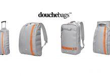 Neue Taschen mit dem besonderen Style - Douchebag Friends & Family Limited Edition
