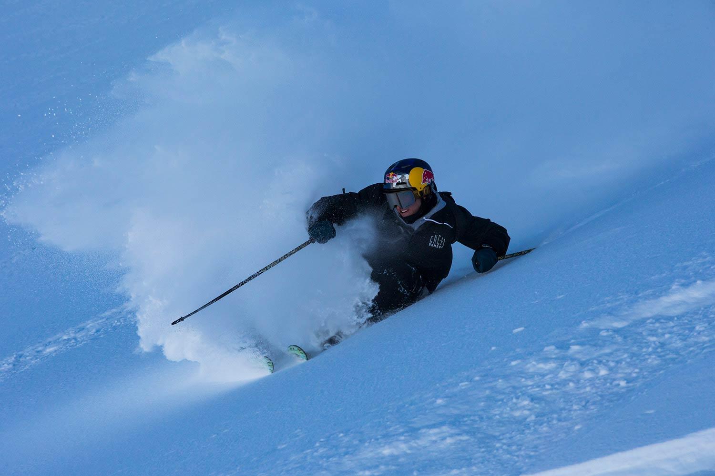 Rider: Torin-Yater Wallace - Foto: Giro / Adam Clark