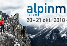 Alpinmesse Innsbruck 2018