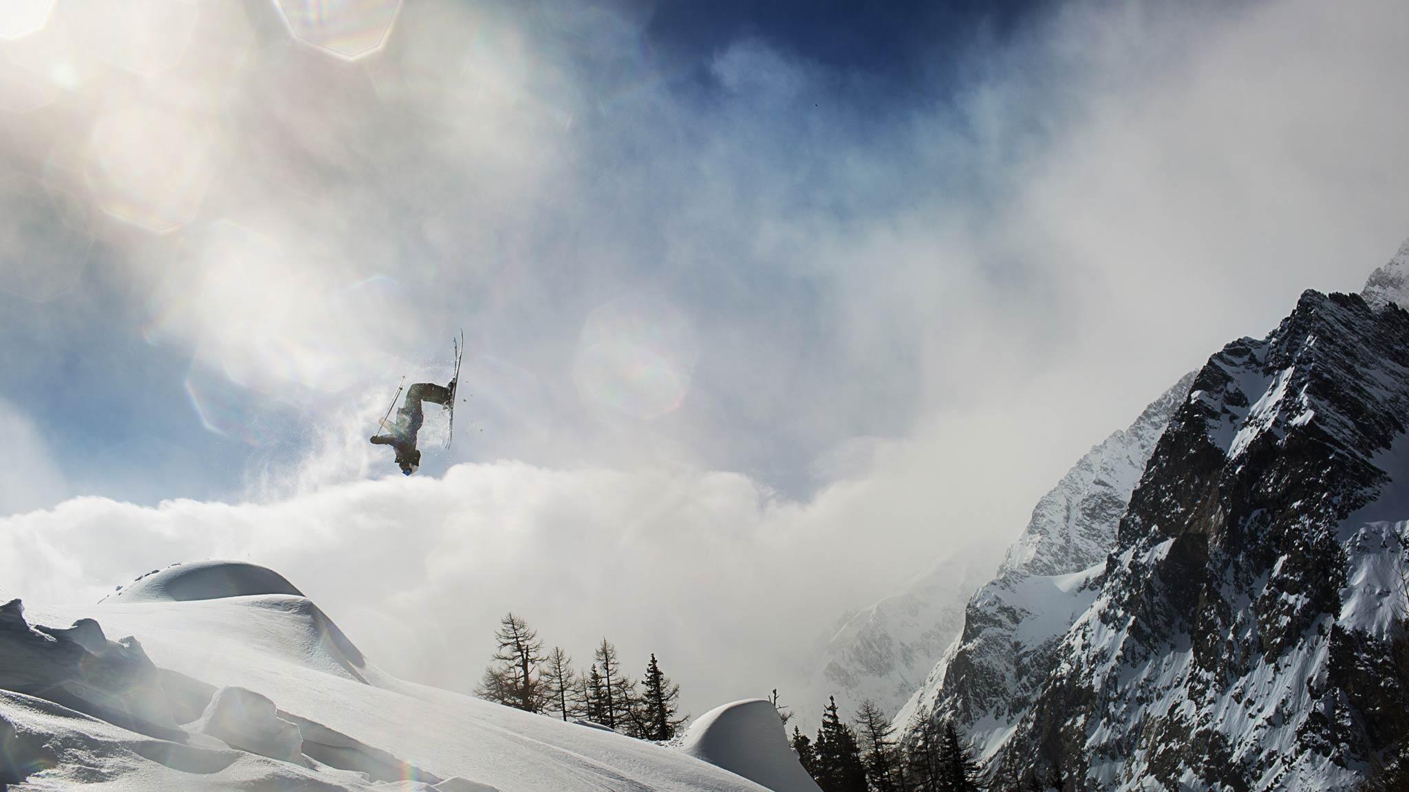 Foto: Felix Germain - Rider: Julien Eustache