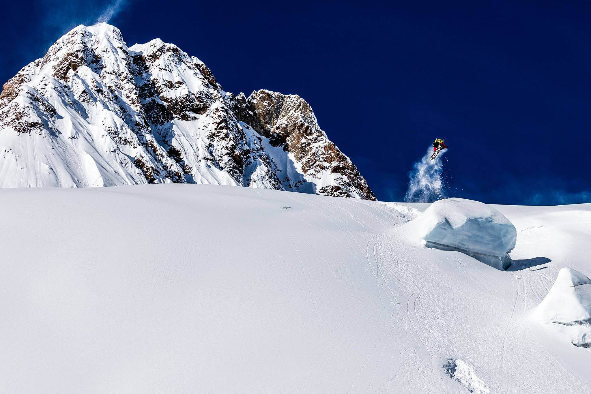 Foto: Roberto Bragotto - Rider: Simon Gruber