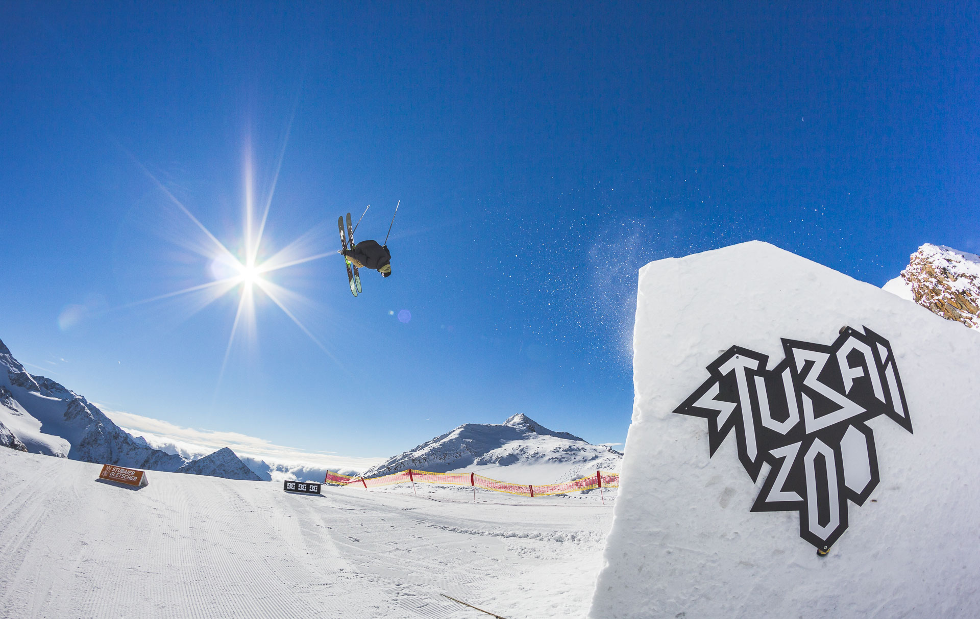 Preview: Die Spring Season 2018 im Stubai Zoo