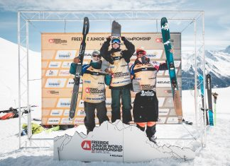 Recap: Freeride Junior World Championship 2018 (Kappl-Paznaun) - Foto: Open Faces / Mia Knoll