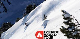 Das große Finale der Freeride World Tour 2018 steht kurz bevor! - Foto: freerideworldtour.com / Anton Enerlov