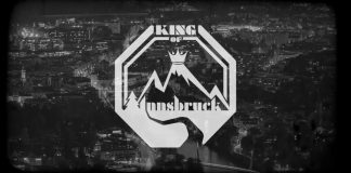 King of Innsbruck 2018