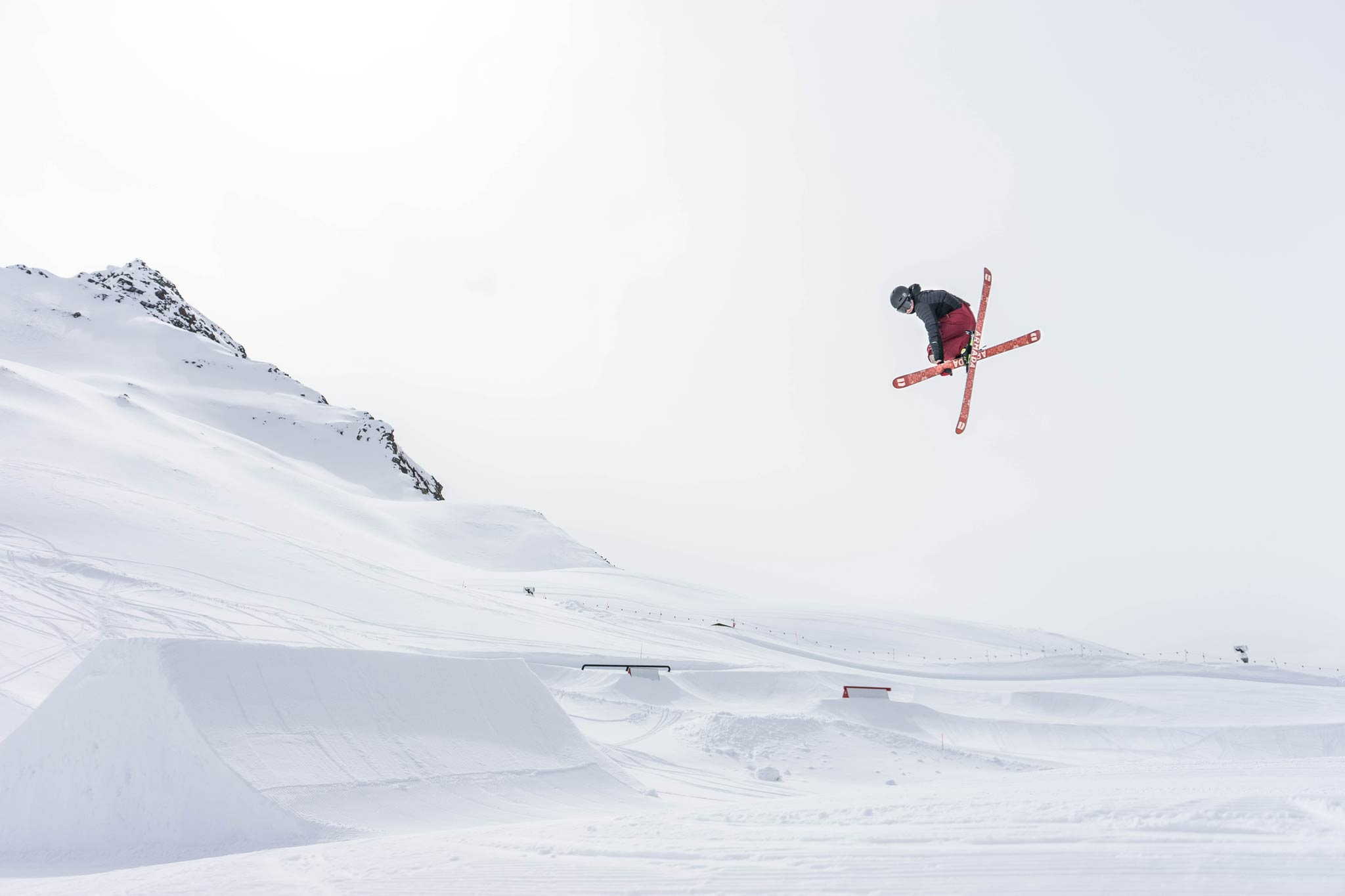 PRIME Report: Snowpark Montafon (März 2018)
