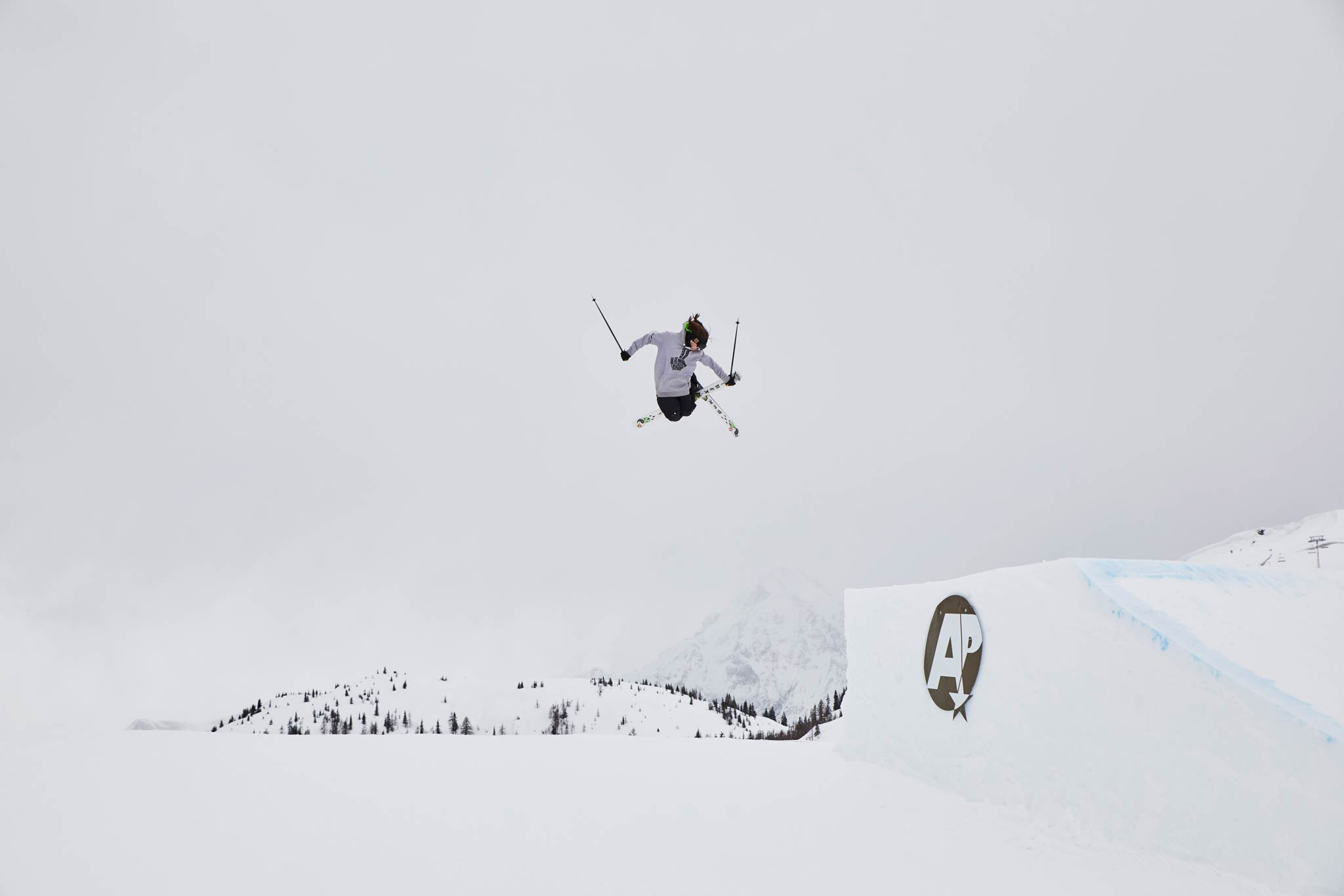 Rider: James Woods - Foto: Sophie Kirchner