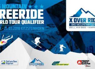 Preview: X Over Ride 2018 am Kitzsteinhorn für Samstag bestätigt
