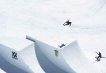 Rider: Fabian Boesch - Foto: Klaus Polzer