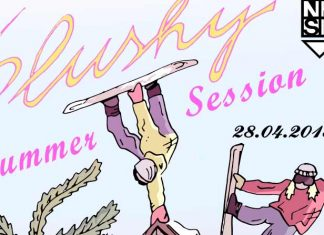 Slushy Summer Session 2018 im Neighborhood Snowpark - So spät wie noch nie!