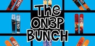 ON3P - Aus der Garage in die Welt!