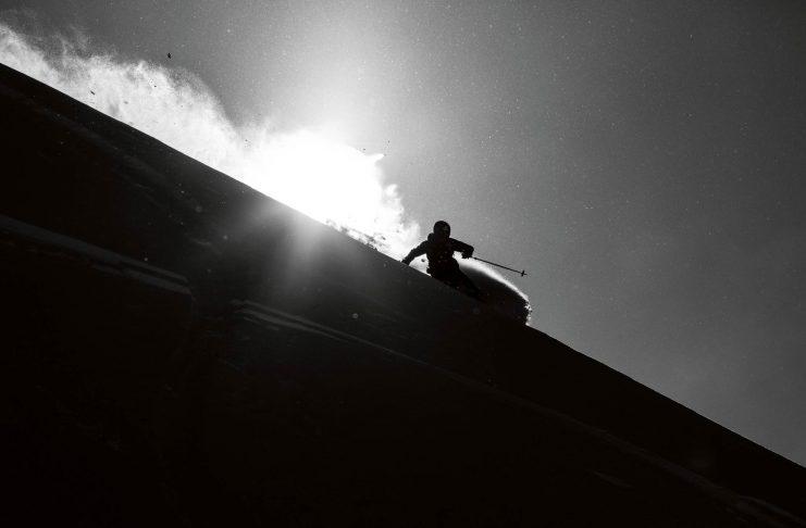 Peak Performance Fall/Winter 2018 Ski Kollektion