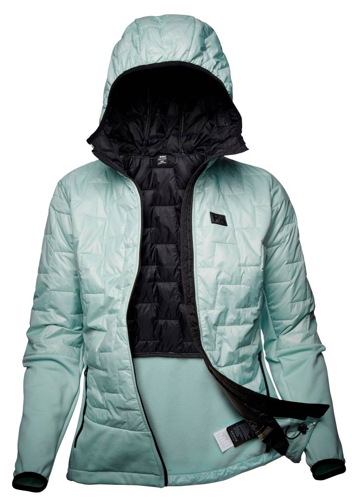 Helly Hansen Lifaloft Hybrid Insulator Jacket (Women)