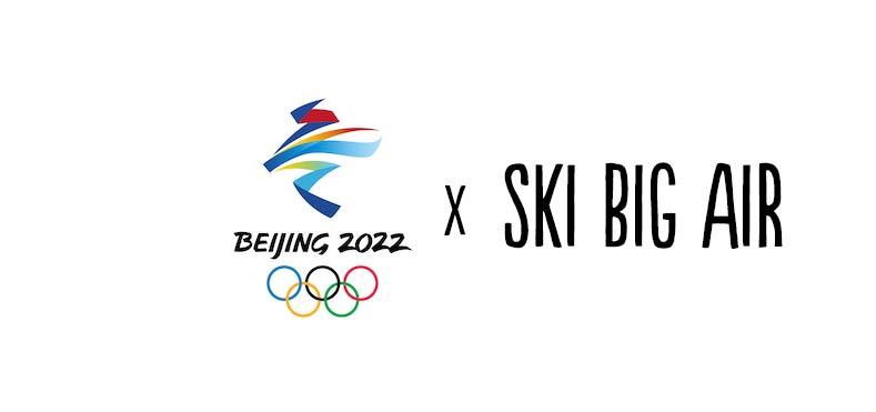 Ski Big Air wird 2022 in Beijing olympisch!