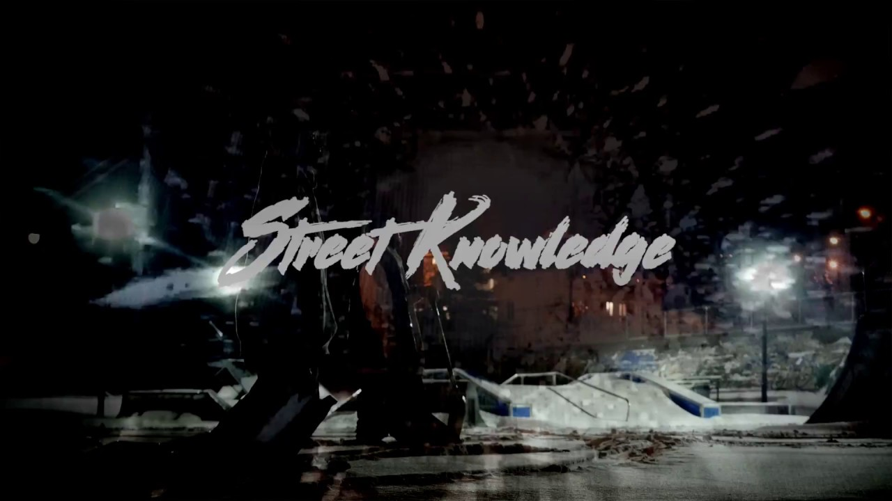 BE Inspired | Street Knowledge