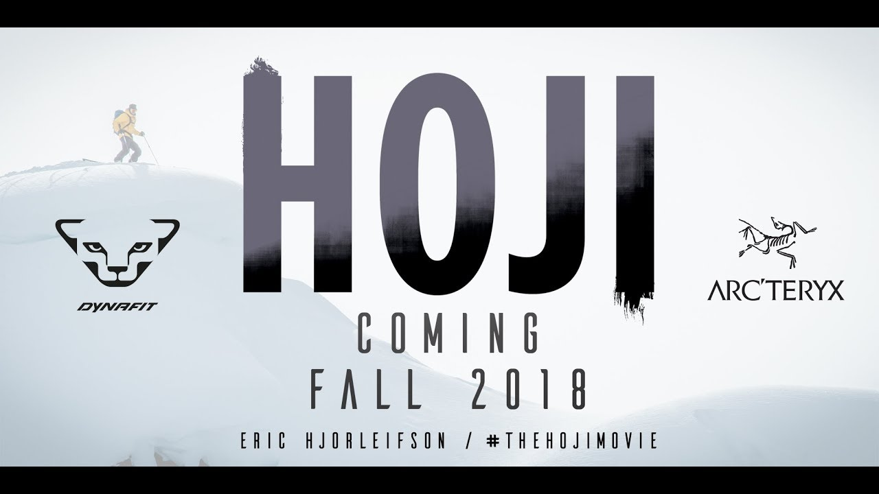 """""""Hoji – The Movie"""" Teaser – 2018 – Matchstick Productions"""