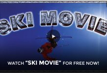 """The Ski Movie""-Trilogy (Full Movie) - 2001 - Matchstick Productions"
