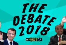 """""""The Debate 2018"""" - Ihr entscheidet über das neue Setup im Stubai Zoo"""