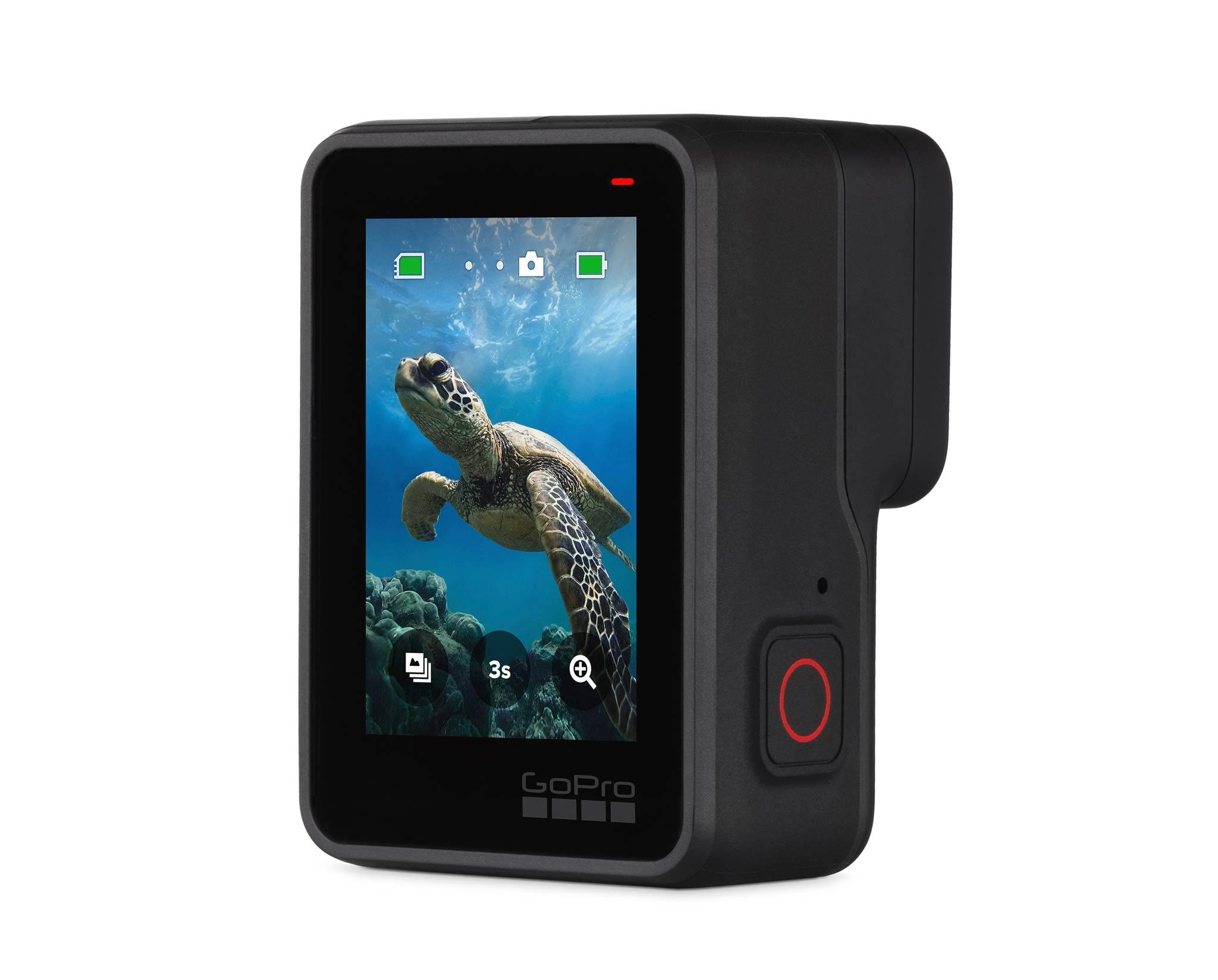 Die neue GoPro Hero 7 Black