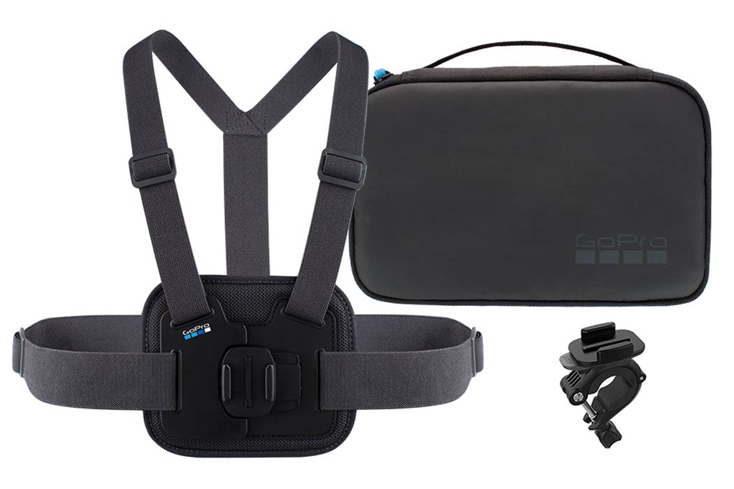 GoPro Sports Kit Set