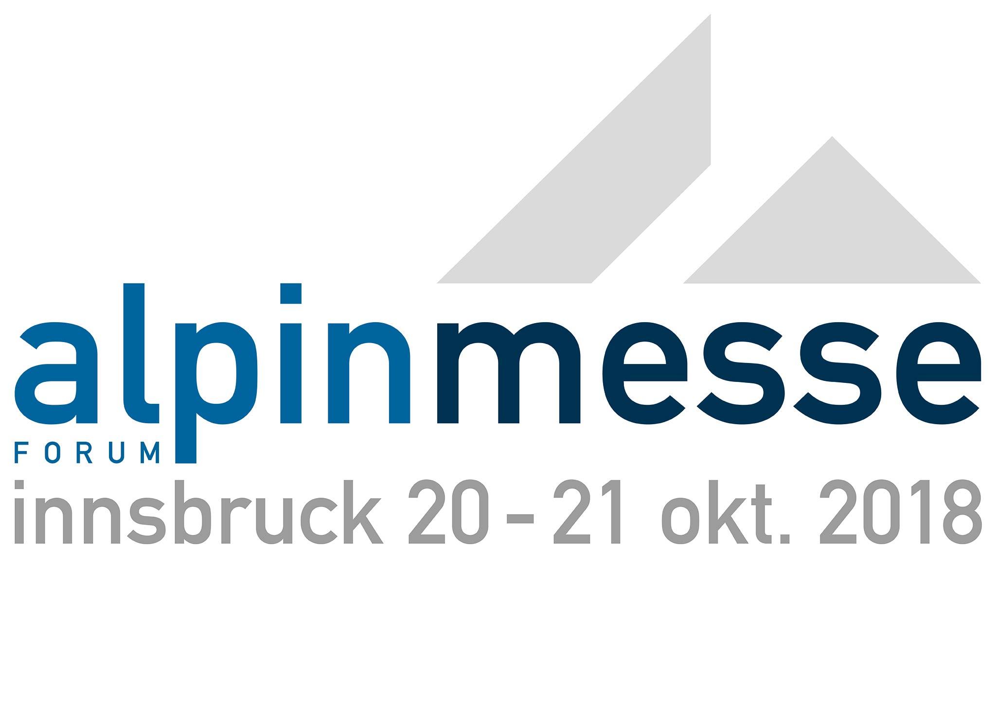 Workshops auf der Alpinmesse Innsbruck 2018