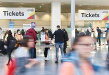 Neue Ticketpreise für die ISPO 2019