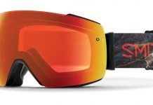 Smith Optics: Neue I/O Mag Skibrille (18/19)