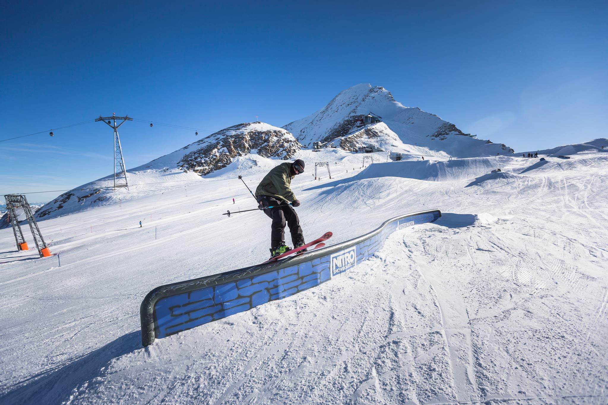 Kitzsteinhorn Opening 2018 – Alle Infos