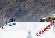 FIS Freestyle Big Air World Cup 18/19 #1: Cardrona (NZL) – Ergebnisse & Winning Runs