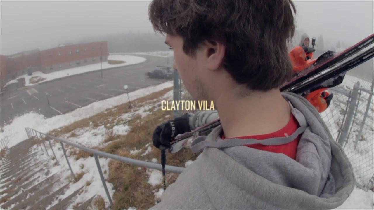 "Clayton Vila – ""Mutiny"" Full Part – Stept Productions"