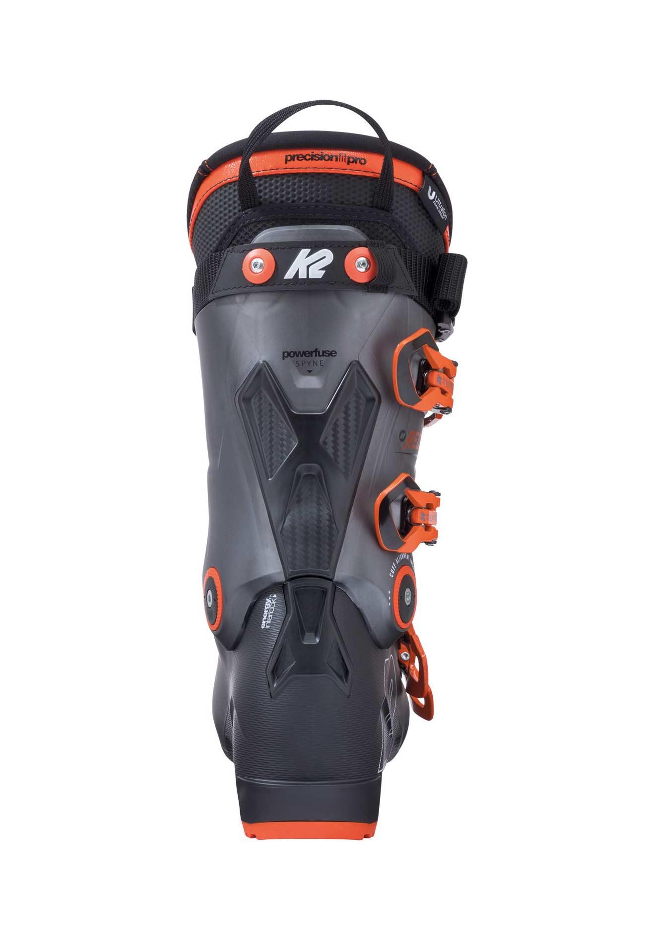 K2: Recon 130 18/19