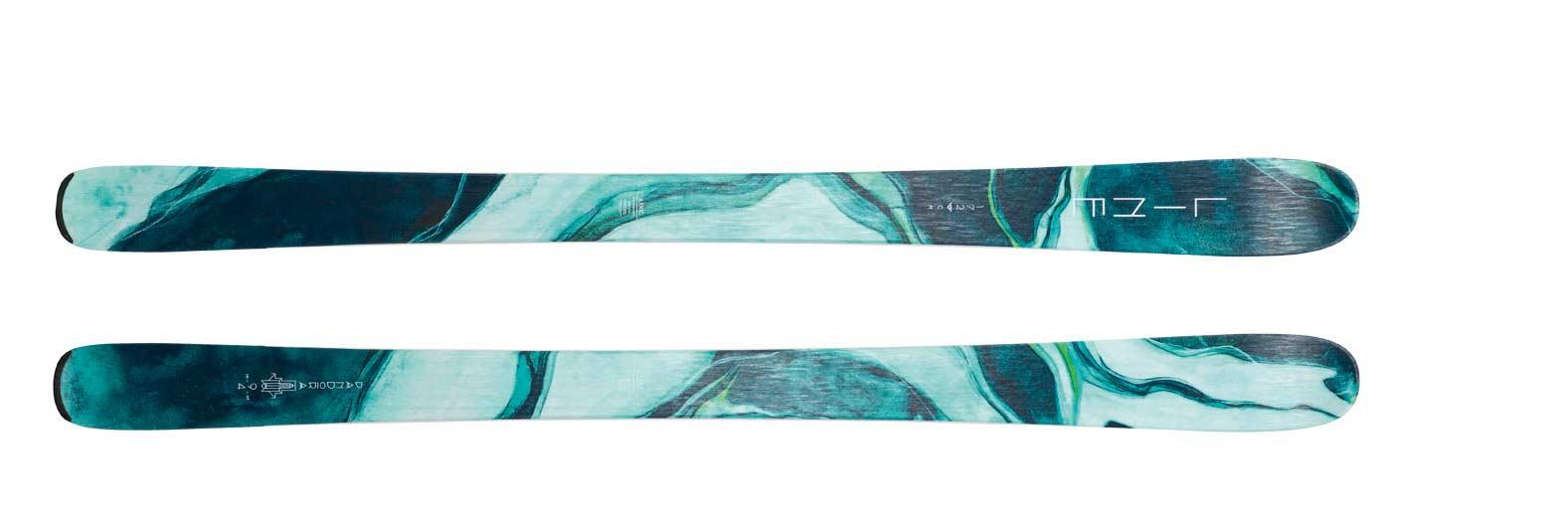 Line Skis: Pandora 94 18/19