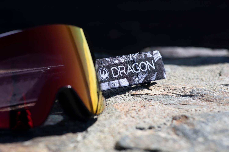 Dragon X2 x Kengo Kimura