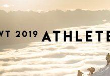 Alle Fahrer der Freeride World Tour 2019