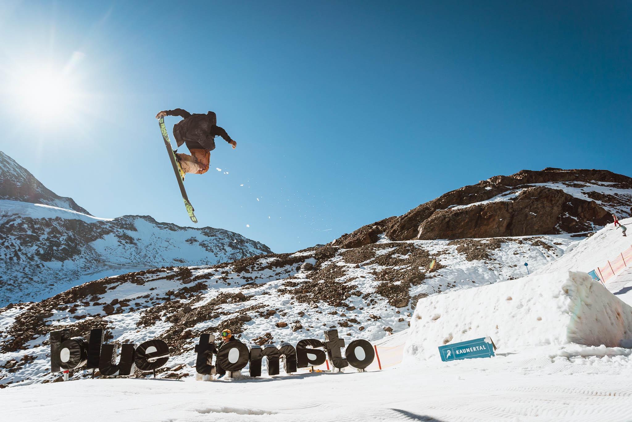 Rider: Simon Gritsch