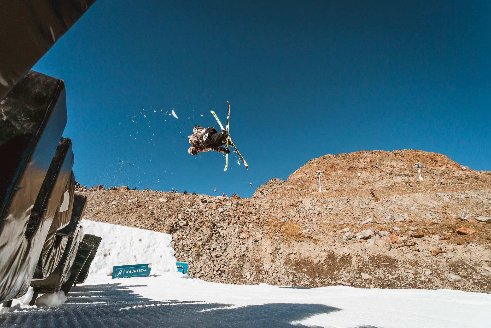 Rider: Luca Pichler