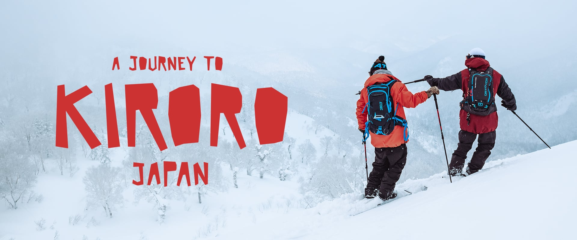 A Journey to Kiroro (Japan) – Headbud