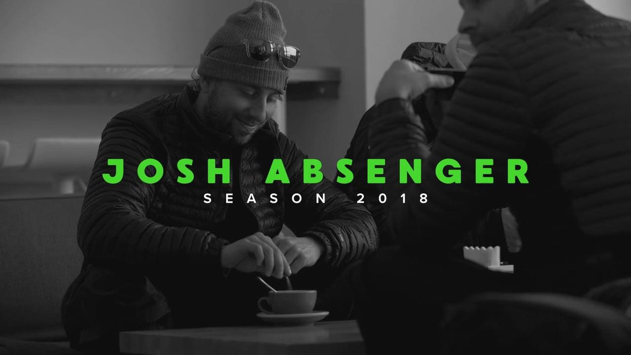 Josh Absenger Season Edit 2018