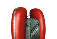 ABS: S.Light Compact Lawinenrucksack 18/19