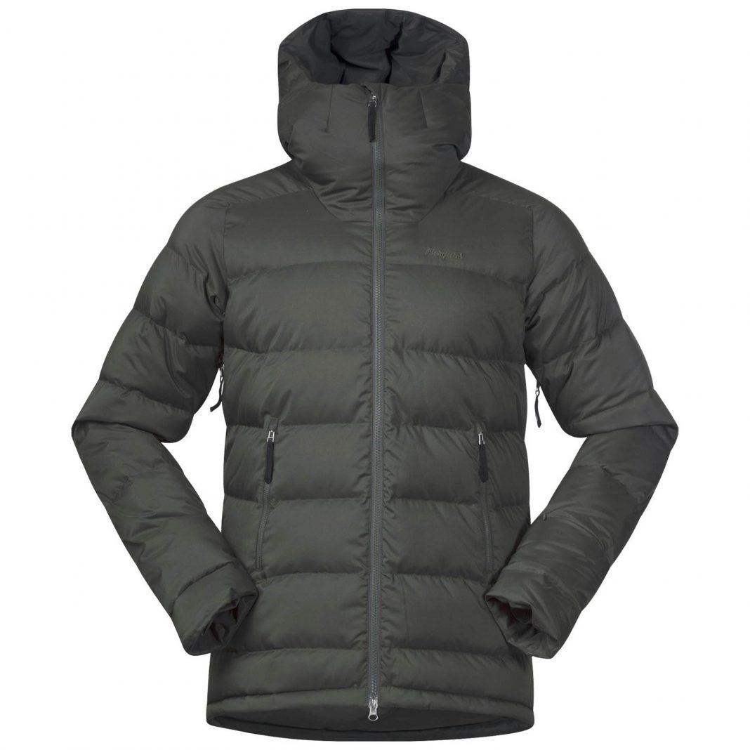 Bergans: Stranda Down Hybrid Jacket 18/19