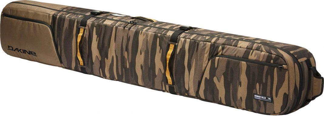 Dakine: Boundary Ski Roller Bag 18/19