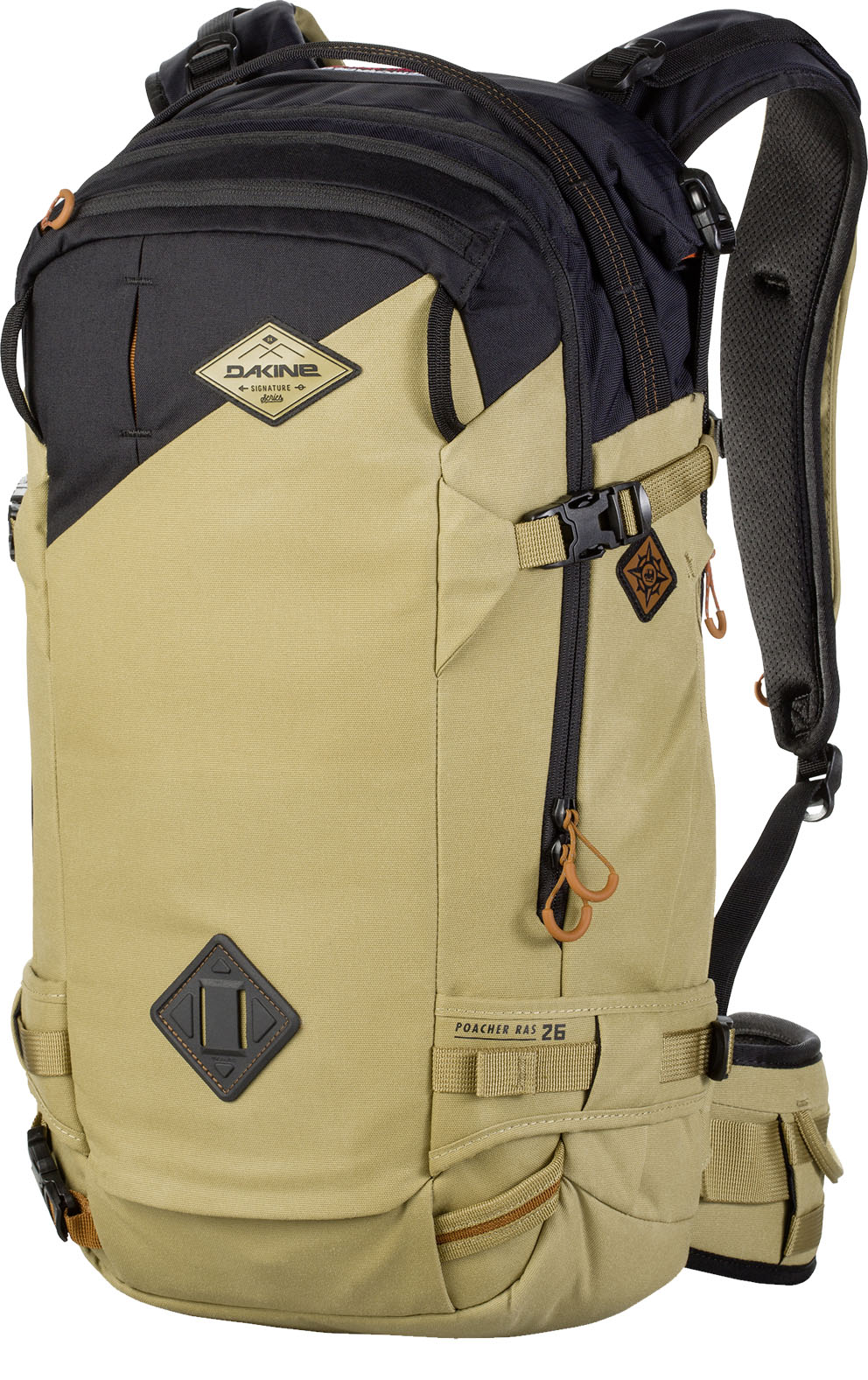 Dakine: Team Poacher R.A.S. 26L 18/19