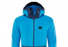 Elevenate: Bec de Rosses Insulation Jacket 18/19