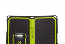 Goal Zero: Venture 30 Solar Kit 18/19