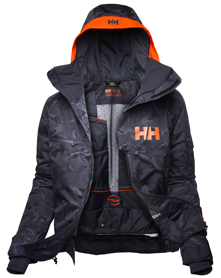 Helly Hansen Garibaldi Jacket 18/19