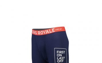Mons Royale: Shaun-Off 3/4 Leggings 18/19