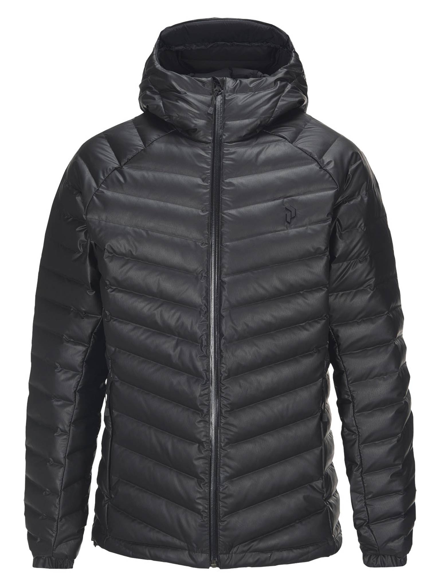 Peak Performance: Frost Dry Down Hood Jacket 18/19
