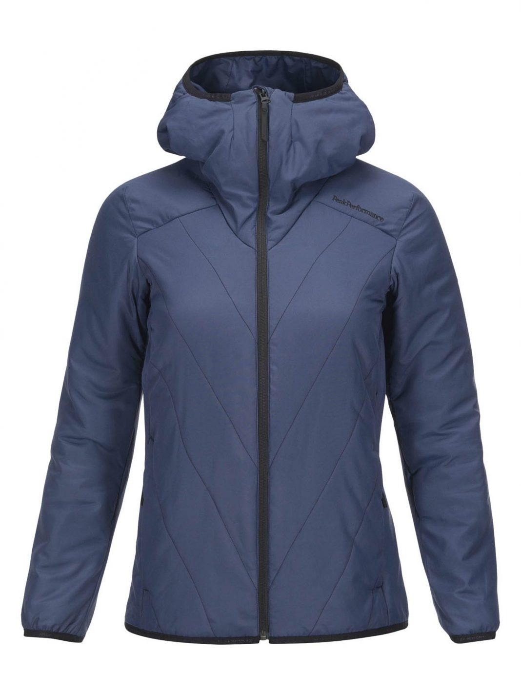 Peak Performance: W'S Pinneco Helo Spin Hooded Jacket 18/19
